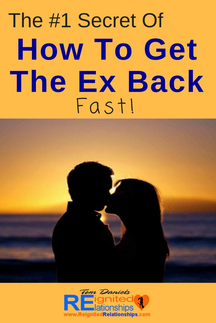 Tips on Dating Your Ex