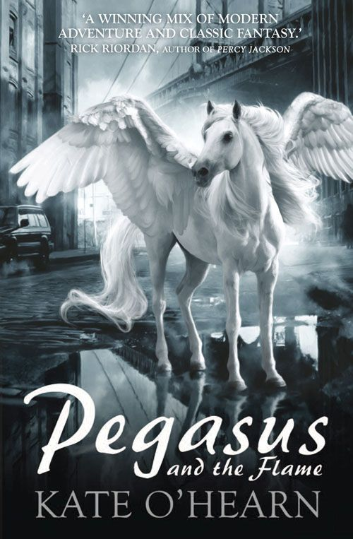 15 best pegasus olympus book images on pinterest pegasus pegasus and the flame pegasus book one ebook kate ohearn fandeluxe Document