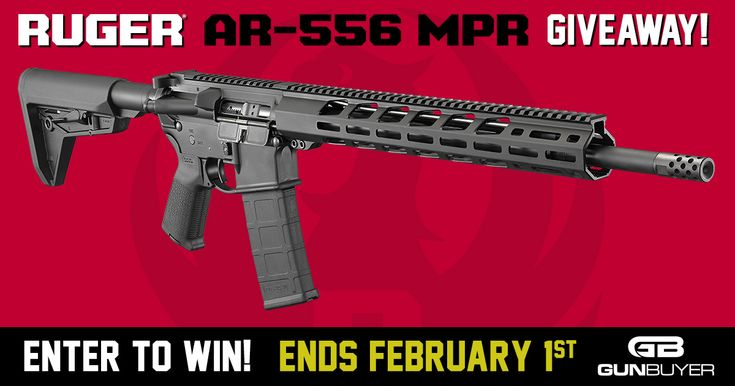 Gun giveaway sweepstakes 2018 cars