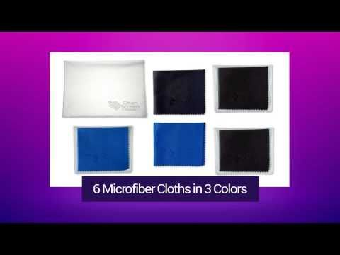 25% Discount on Microfiber Cleaning Cloth