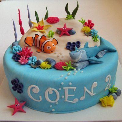 9 best BIRTHDAY CAKES images on Pinterest Birthday cakes 1 year