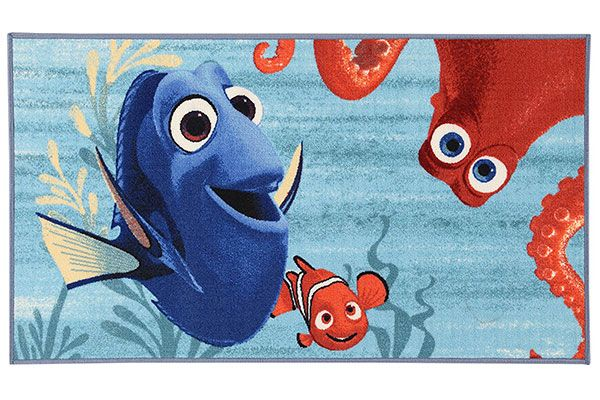 Tappeto Disney di Nemo e Dory 1