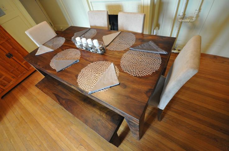 West Elm Carrol Farm Table For The Home Pinterest
