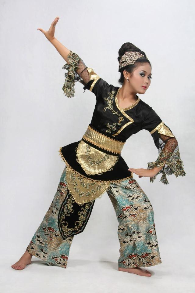 Tablo Dancing