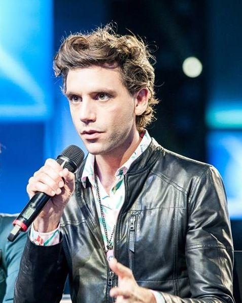 Mika, X-Factor