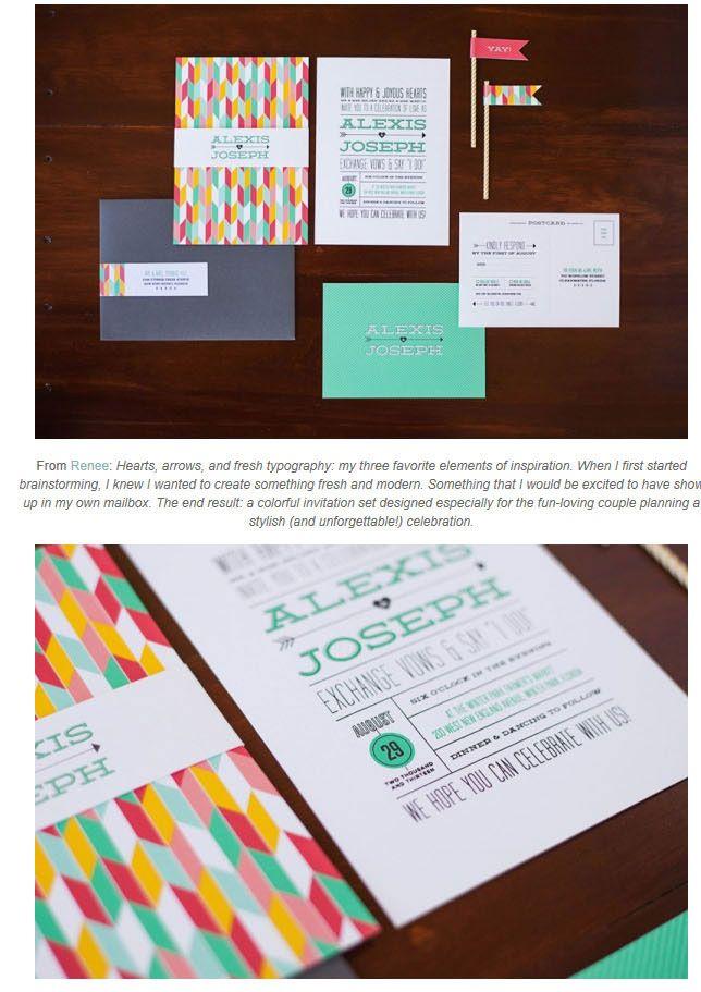 デザインと小物の演出が上手な結婚式招待状&カード  | Weddingcard.jp