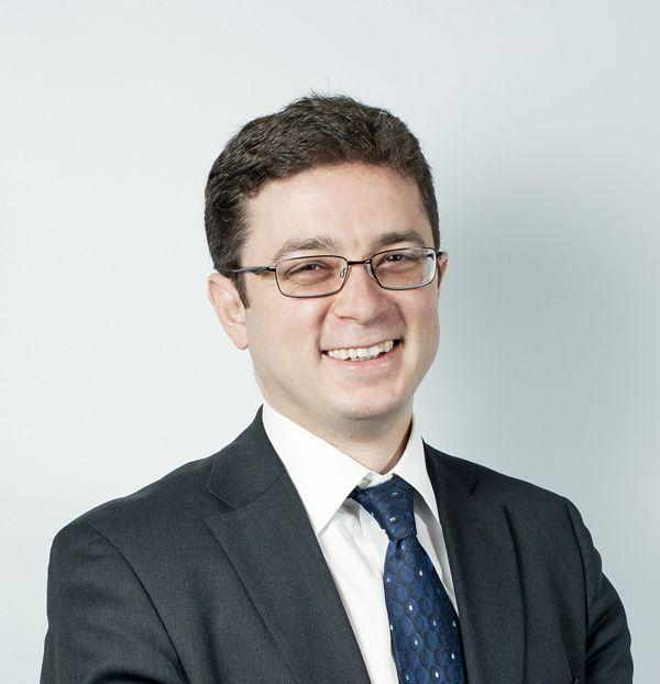 ALEX REIFE - FOUNDER & CEO