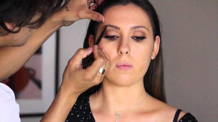 90's Inspired Makeup Tutorial Kylie Jenner