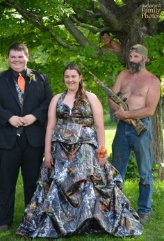 Awkward Family Photos: Prom Season
