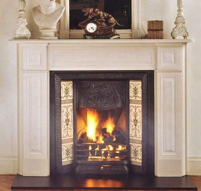 230 Best Images About Period Fireplaces On Pinterest