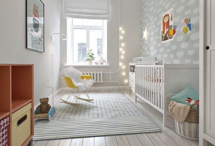Preciosa Habitación de Bebé