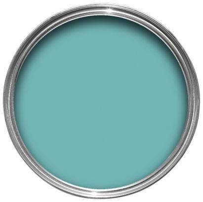 b q funky colours matt emulsion paint malibu beach tester. Black Bedroom Furniture Sets. Home Design Ideas