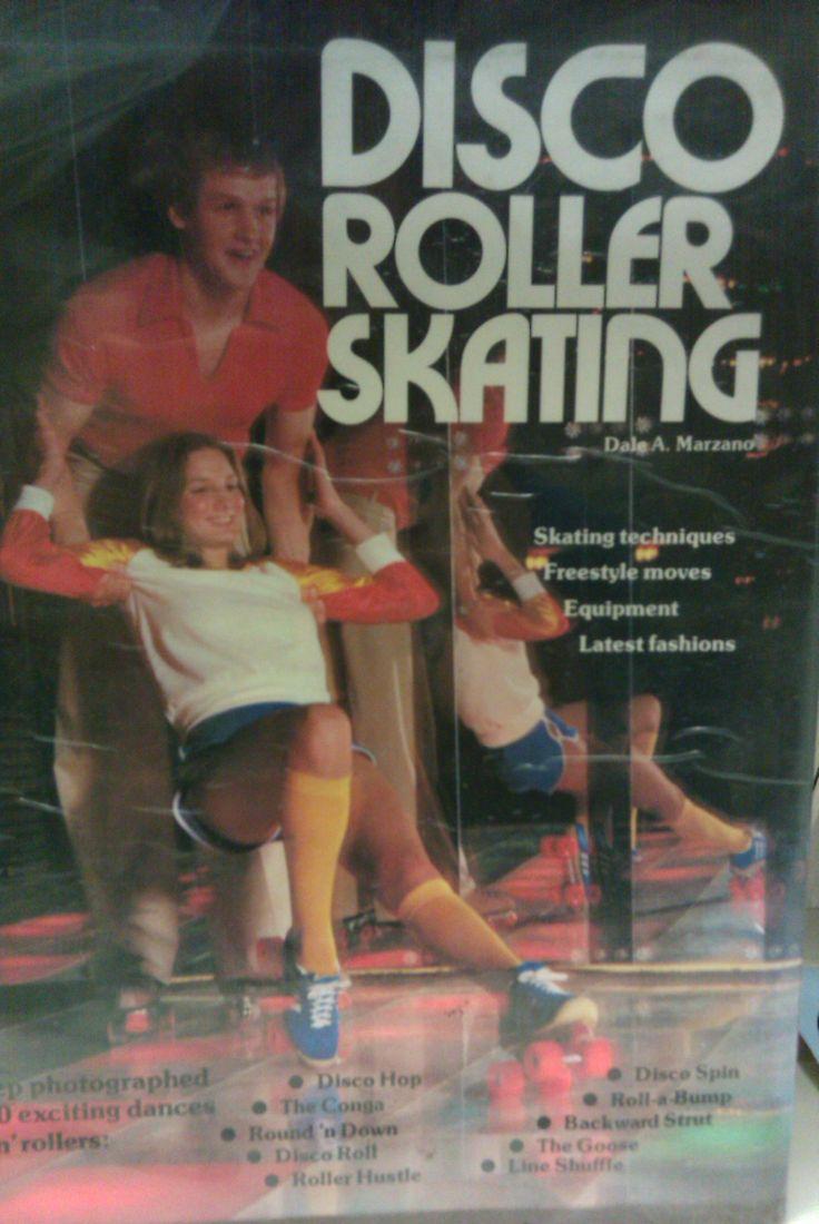 Roller skating rink ontario - Roller Skate Disco