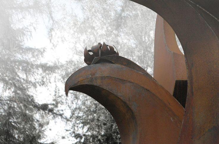 Pomnik Żołnierzy Wyklętych, Pomnik Żołnierzy Niezłomnych