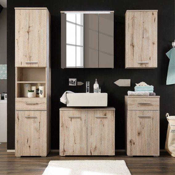 Spiegelschrank Morson Sandeiche Mit Bildern Bad Waschbecken
