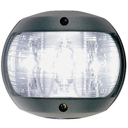 best ideas about navigation lights boat perko 12v black polymer navigation light
