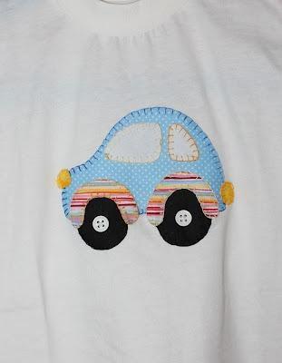 Camisetas para mis niños