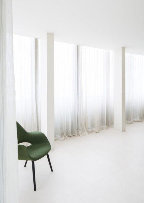 279 Best Images About Minimalist Curtains On Pinterest