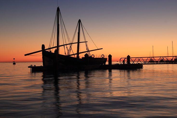 #Portogallo #sunset #viaggi #journey / seguici su www.cocoontravel.uk