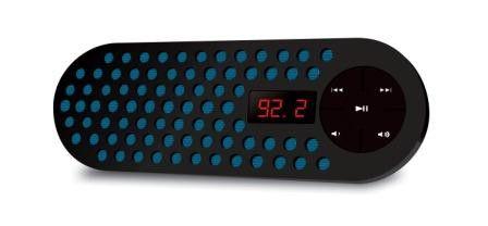 Portronics ReSound Portable Speaker Rs. 1399 – Amazon - Bachat Mela