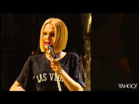 Jessie J - Rock In Rio 2015 USA (Full Show) HD - YouTube