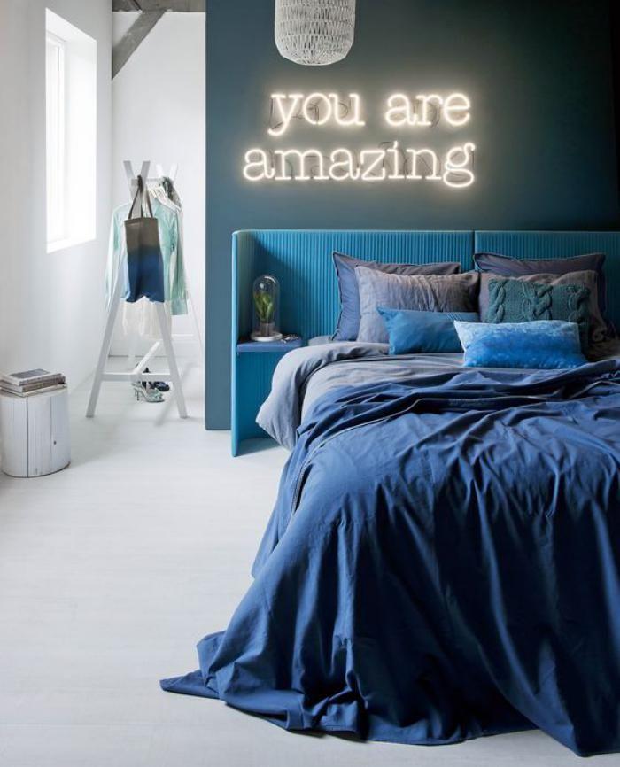 146 best idee per la camera da letto images on pinterest | homes ... - Camera Da Letto Industrial