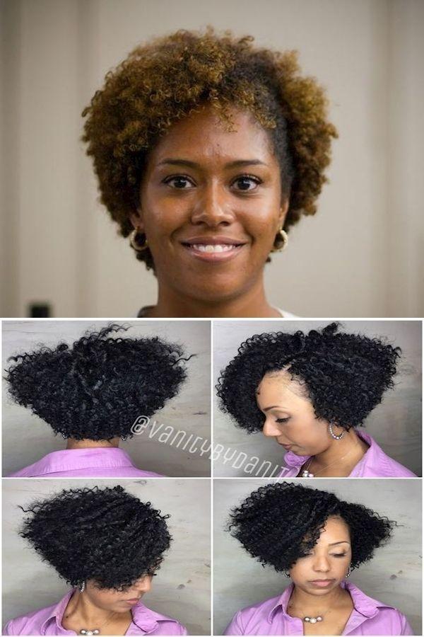 Black Hair Salon All Natural Hair Salon Cute Hairstyles For Short Black Hair In 2020 Natural Hair Styles Black Hair Salons Natural Hair Salons