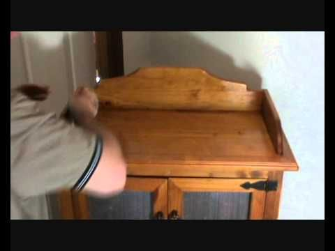How to use Quick Polish - Furniture Polish. Simply apply the polish and spread with a clean soft cloth and to to a smooth silky finish with a second clean, soft dry cloth. http://furniturecareproducts.com.au/quick-furniture-polish/