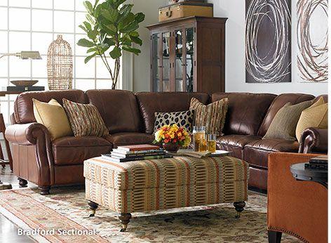 Bassett Furniture, I Like The Ottoman