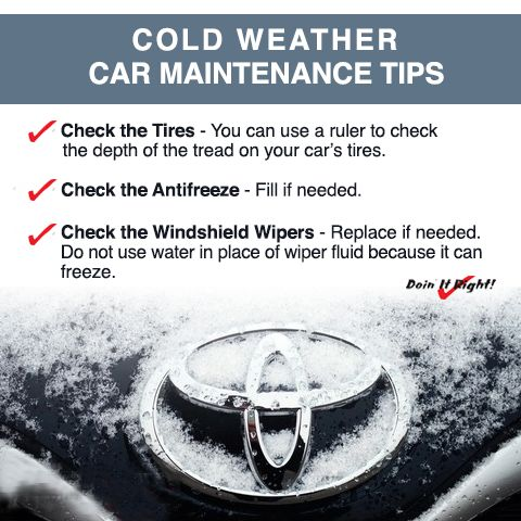 Toyota Walnut Creek Service >> 10 best Doin' It Right Car Care Tips images on Pinterest | Toyota, Autos and Car stuff