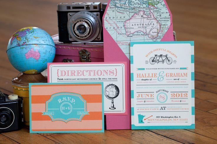 mariage, wedding, decoration, faire-part, invitation
