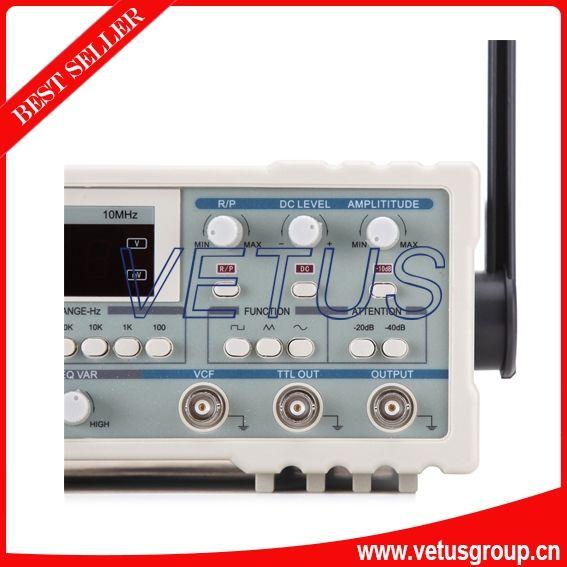 156.60$  Buy here - http://alii6o.worldwells.pw/go.php?t=32649026632 - UNI-T Digital high frequency function generator UTG9010C 156.60$
