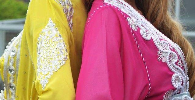 Takchita styles royale 2015 france - caftanluxe