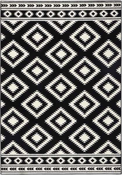 Teppich, Hanse Home, »Ethno«, gewebt