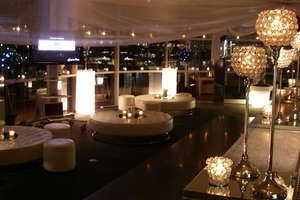 Cruise Bar, Restaurant & Events
