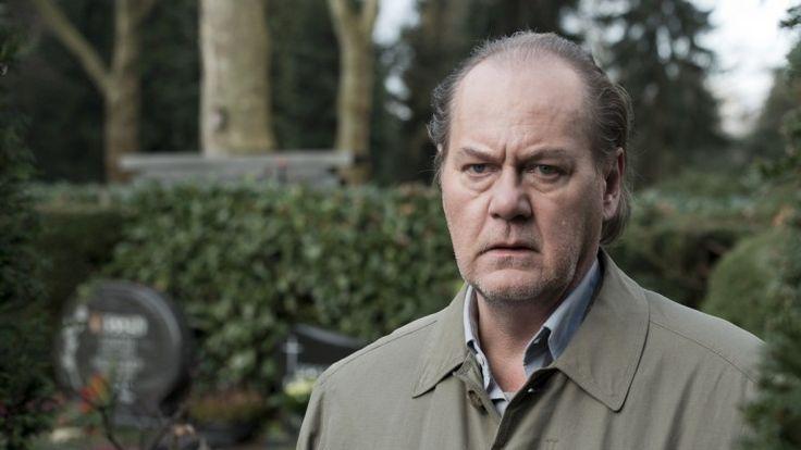 Glanzrolle für Peter Haber: Er spielt den Amsterdamer Kommissar van Leeuwen.Foto: ZDF