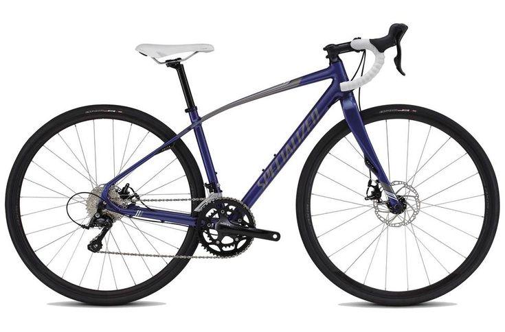 Specialized Dolce Sport Disc 2016 Women's Road Bike