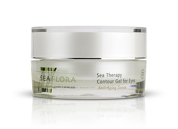 Seaflora's Sea Therapy Countour Gel for Eyes  