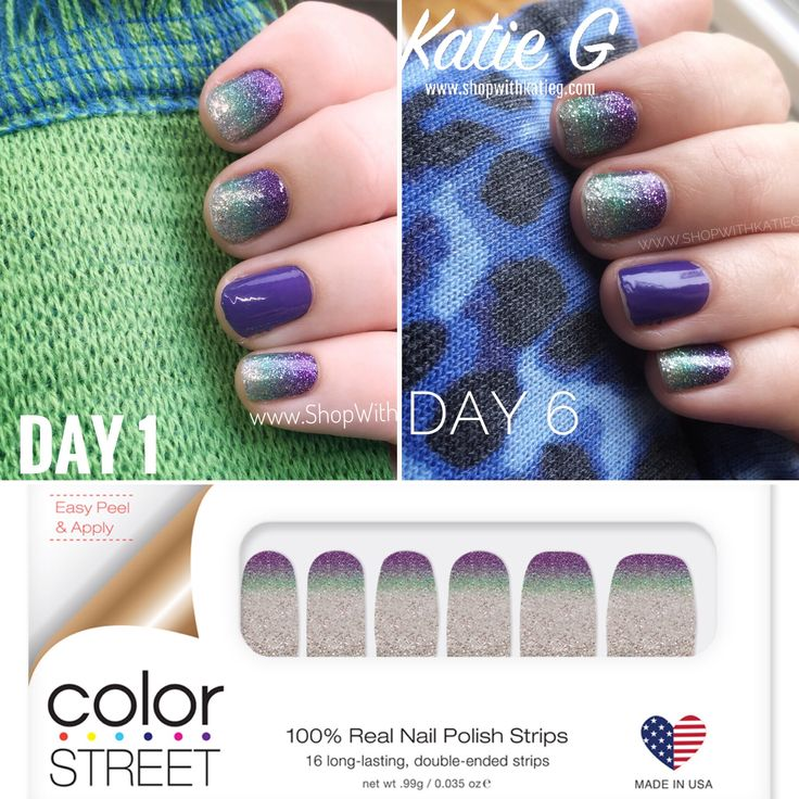 How Long Does Nail Polish Remover Last: 27 Best COLOR STREET NAIL STRIPS Images On Pinterest