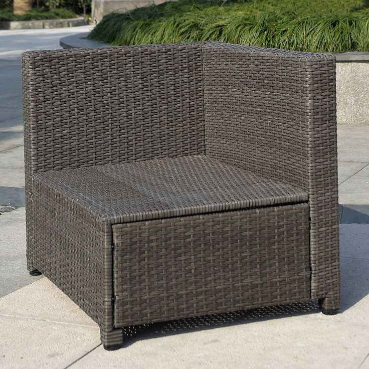 + best ideas about Rattan garden furniture sets on Pinterest