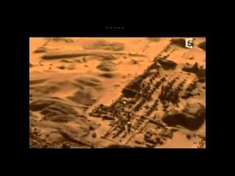 Nubie : Le Royaume Oublié ! https://www.youtube.com/watch?v=OvBzysgoaP0