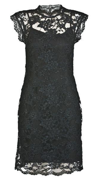 Alannah Hill - She's A Hoity Toity Dress - Spring 2014