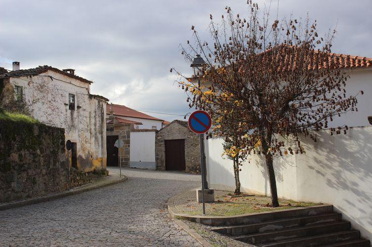 Street in Vimioso