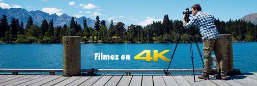 Aujourd'hui les films de vacances, on les capture en Ultra HD 4K  avec le caméscope #Sony FDR-AX100E ! |  #Camescope #Caméra #FDRAX100E #UltraHD #4k