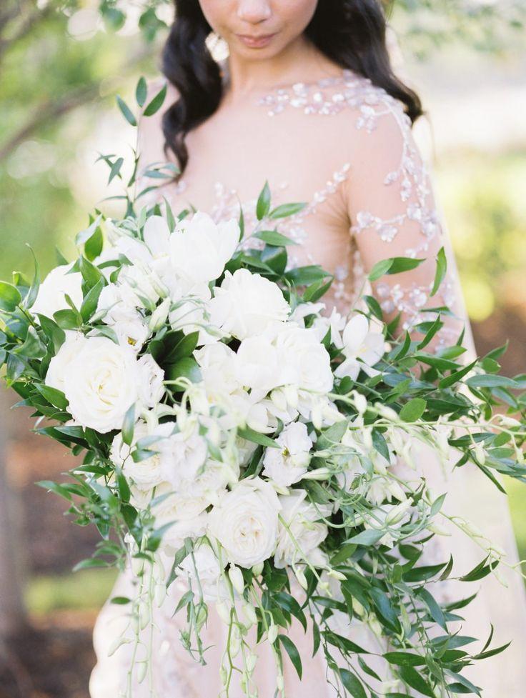 40 Perfect Peony Wedding Bouquets | Brides
