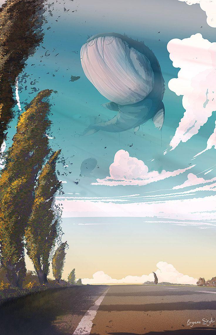22- Artsune illustration : www.artsune.com