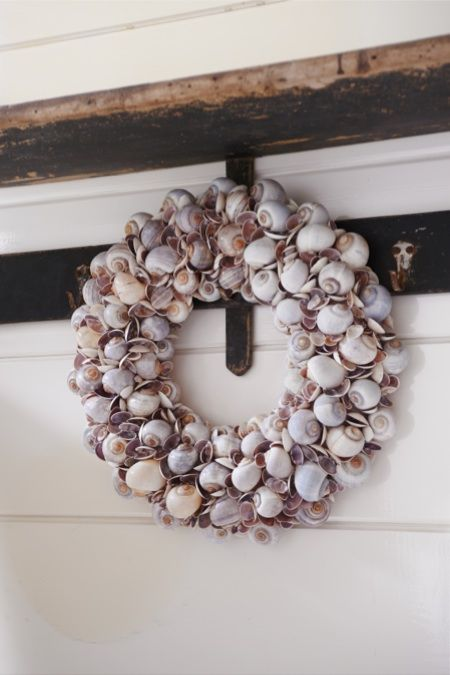 Rivièra Maison Official Online Store ® - Accessoires | Woonaccessoires & Decoratie | Kransen | St. Malo Wreath grey 40cm