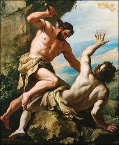 Sowohl Kain, als auch Abel, opferten dem Herrn. Welches Opfer nahm der Herr an und warum? Was bedeutet das für dich?