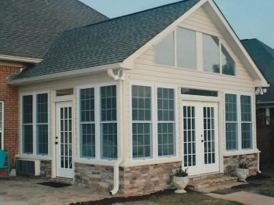 Gallery Of Sun Room Additions Georgia Sunroom Four Season Addition In 2018 Pinterest Porch And Seasons