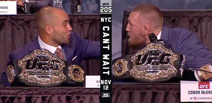 http://mmamicks.com/wp-content/uploads/2016/09/mcgregor-alvarez-UFC-205-press-conference-1.jpg http://mmamicks.com/mcgregor-alvarez-mind-games-and-ufc-205/   McGregor, Alvarez, Mind Games and UFC 205 Just like every other sports blogger, I tuned into the UFC Fightpass app at midnight last night to watch Conor McGregor and then have the blog written